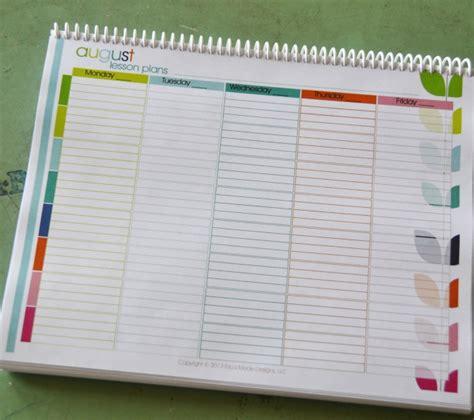 dok lesson plan template homeschool curriculum homeschool curriculum lesson plans