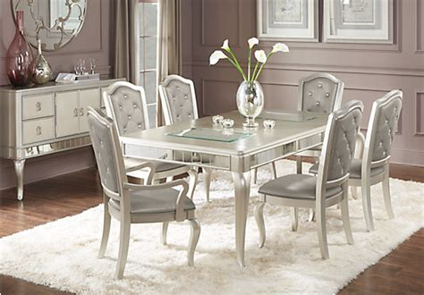 sofia vergara paris champagne  pc dining room dining