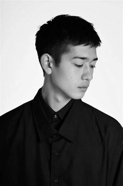 Japanese Mens Hairstyles by 15 Classical Japanese Hairstyles Mens Hairstyles 2018