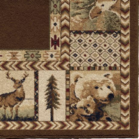 orian rugs canada orian rugs high country brown area rug walmart canada