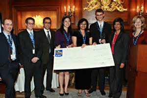 Schulich Mba Financial Assistance by Rbc Challenges Students To Propose Next Great Financial