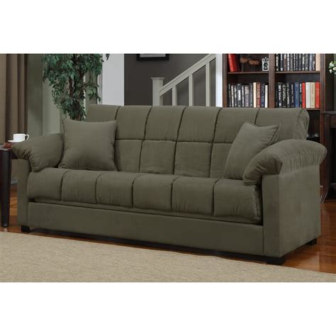handy living convert a sleeper sofa handy living convert a size sleeper sofa