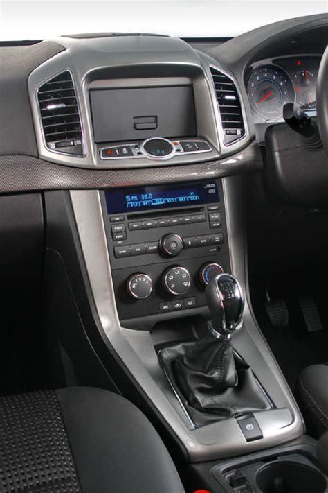 scarlet pumpkin sa roadtests home chevy captiva interior autos post