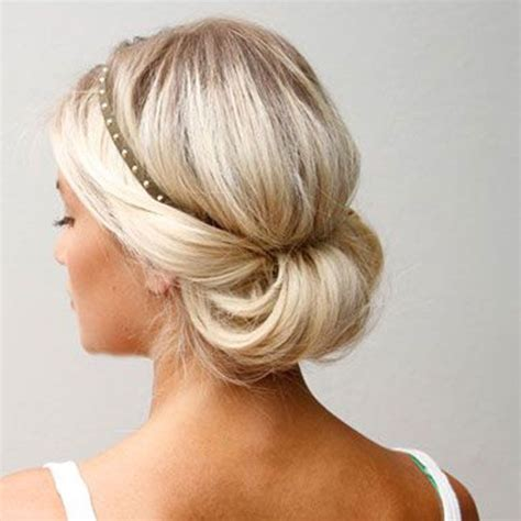 updo hairstyles headband 16 easy twisted hairdos you can diy easy hair style and