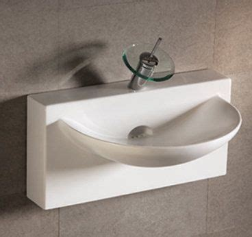 Vessel Sinks Bathroom Ideas by Isabella 27 7 8 Quot Rectangular Porcelain Wall Mounted