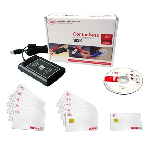 Acs Acr 123s Contactless Smartcard sdk for acs acr1281u www bit4shop