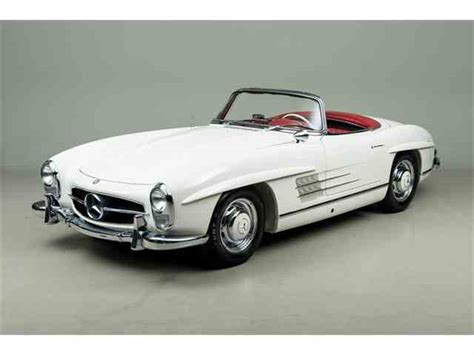 classic mercedes 300sl for sale on classiccars