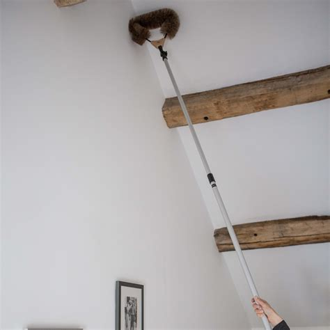 extendable duster high ceilings microfibre duster