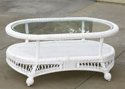 white wicker outdoor set silver coast st lucia 4 custom outdoor white wicker