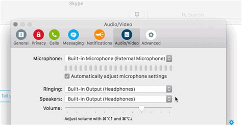 tutorial video call skype how to sync skype with spreaker studio for desktop