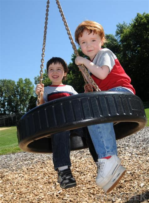 types of swings for kids what are the different types of playground surfaces
