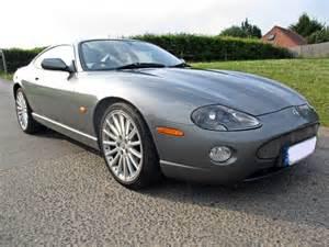 jaguar xk8 coupe coupe 2004 68000 163 13995