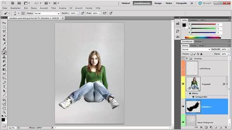 Wie Zeichnet Schatten by Mit Licht Und Schatten Malen Die Photoshop Profis