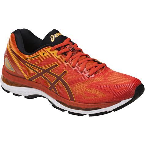Asics Running chaussures de running amorties asics gel nimbus 19