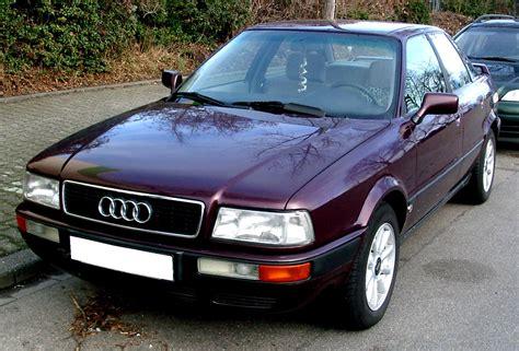Audi 80 B4 Manual by Audi 80 S2 B4 1993 On Motoimg