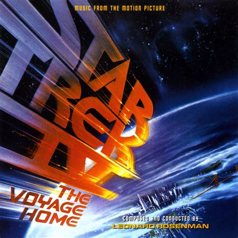 trek soundtracks trek iv the voyage home