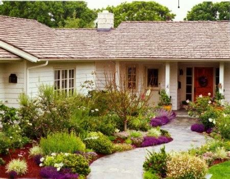 Front Yard Landscaping Ideas Without Grass Front Yard Without Grass Home Garden Design