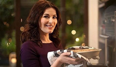 Samsung Turns You Into Nigella Lawson With The Dual Cooking Oven by Nigella Lawson S The Taste Fails The Test Stuff Co Nz