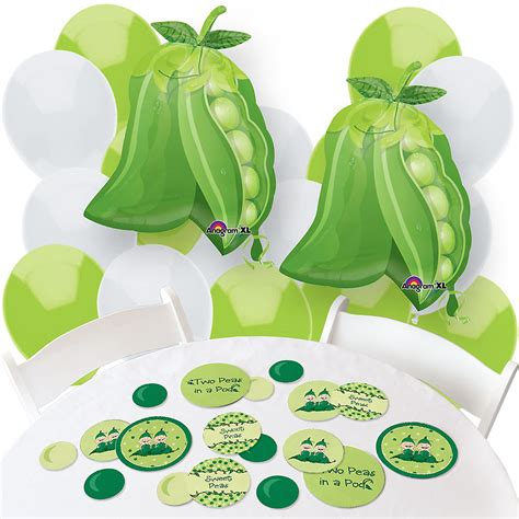 two peas in their pod the best baby girl shower ideas pictures tips