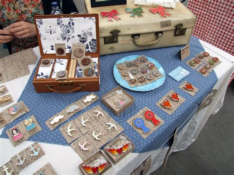Handmade Craft Market - craft fair secrets how to make a great craft fair