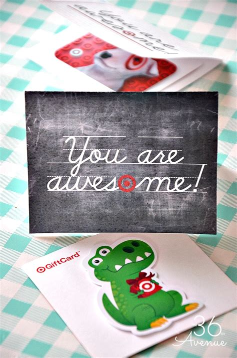 Handmade Appreciation Gifts - gift ideas appreciation week the 36th avenue