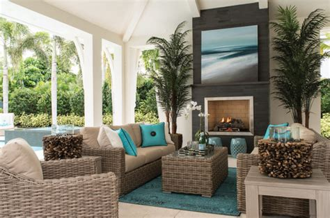Beach Themed Patio Decor 27 Beautiful Beach Inspired Patio Designs Beachfront Decor
