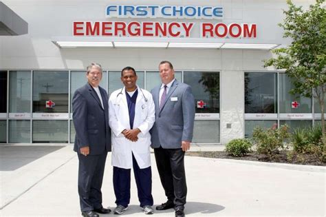 choice emergency room pearland visits choice emergency room facility houston chronicle