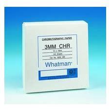 3004 917 Grade 4 Chr Cellulose Chromatography Paper Sheet 460x570mm 3001 917 grade 1 chr chromatography papers sheets whatman
