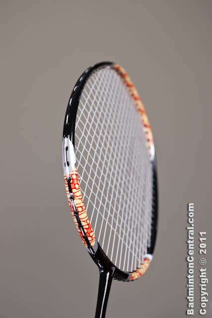 Raket Flypower Kaldera 779 flypower kaldera 779 badminton racket review badminton