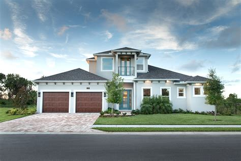 wesley groves at meadowlane brevard county home builder