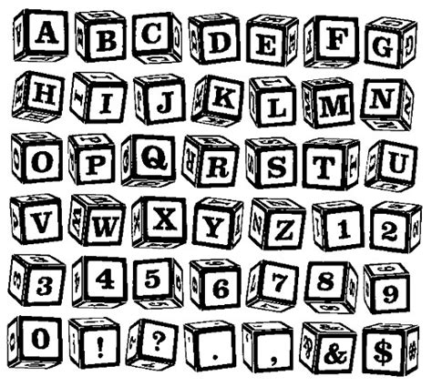 tattoo fonts block 16 graffiti block font images graffiti font block