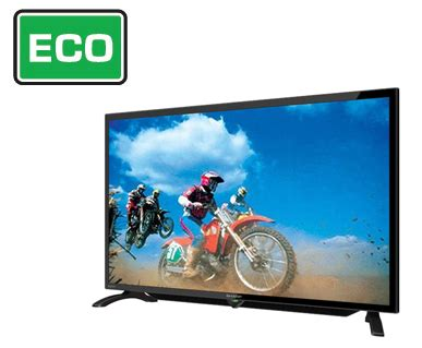 Led Sharp 32le180i sharp led tv 32 inch lc 32le180i garansi resmi black