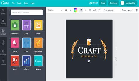 logo creators  create  company logo