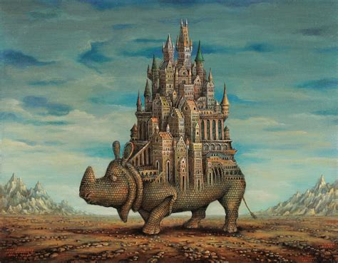imagenes paisajes surrealista megapost imagenes surrealistas varios artistas obra