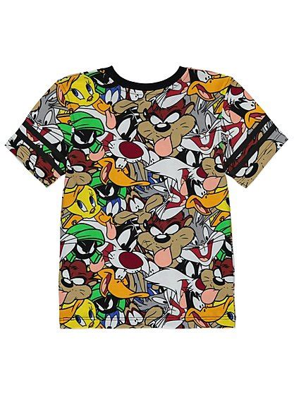 Looney Blouse By Aiko Store looney tunes t shirt george at asda