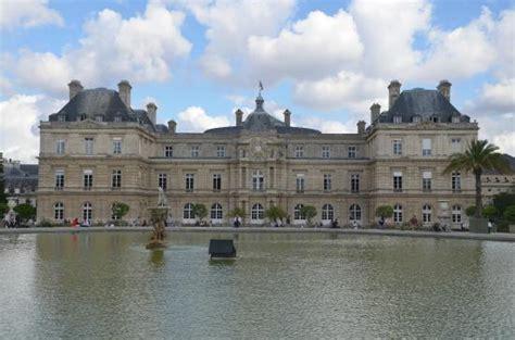 sede senato sede senato picture of luxembourg gardens