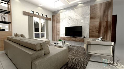 design interior jakarta selatan ruang keluarga pejaten jakarta selatan interiordesign id