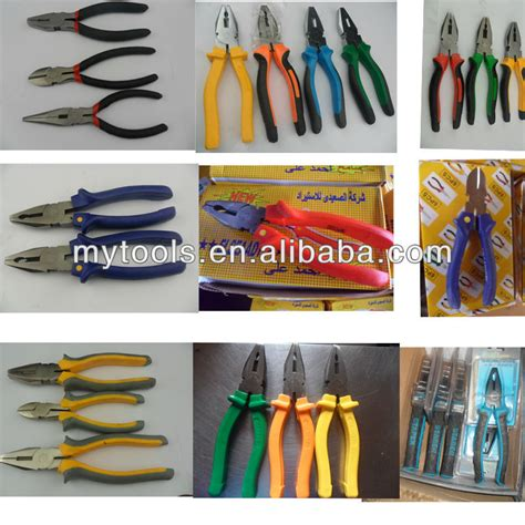 Freed Tang Kombinasi Combination Pliers 7 175mm 2013 new design combination monkey pliers buy monkey plier lineman pliers insulated