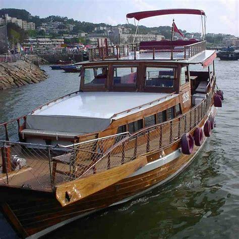 junk boat 58ft teak chinese junk saffron junk hire hong kong