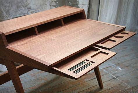 Laura Desk Een Bureau Met Een Tijdloze Look Want Bureau Like