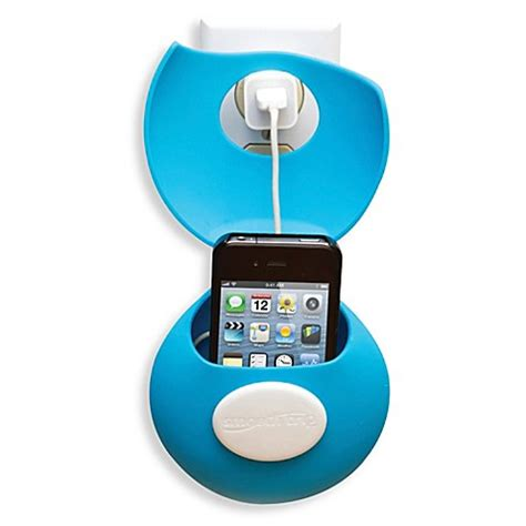 charging caddy smooth trip teleport charging caddy bed bath beyond