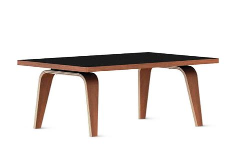 ctw1 rectangular coffee table design within reach