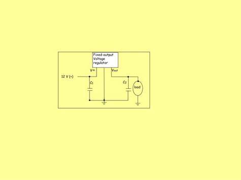 1 microfarad ceramic capacitor code ppt c1 ceramic capacitor 0 1 microfarad c2 electrolytic capacitor 10 microfarad r1 reference