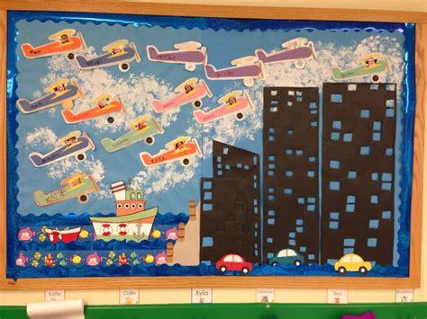 kindergarten themes transportation pin by karla ram 237 rez on medios de transporte pinterest