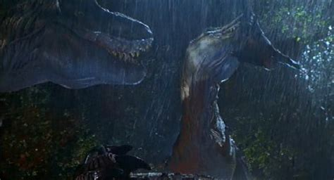 t rex supplement recap supplement the lost world jurassic park 1997