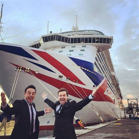 we re gonna need a bigger boat friends ant and dec we re gonna need a bigger boat err