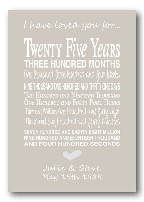 Wedding Anniversary Quotes For Clients by 35 Best 25th Anniversary Images On