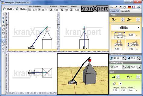 kranxpert the crane planner