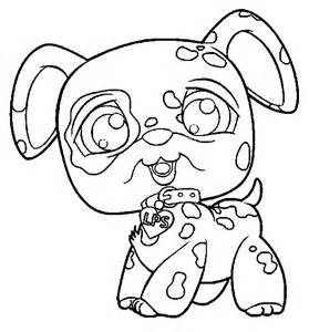 coloring book merchandise pet shop coloriage