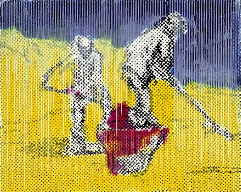 96 Best Sigmar Polke Images On Pinterest Contemporary